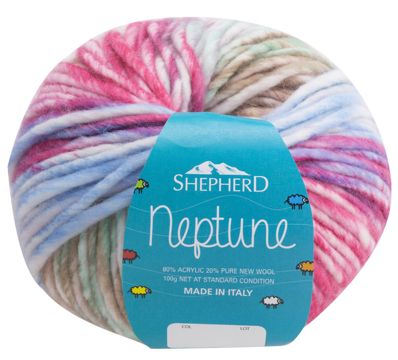 Shepherd Neptune