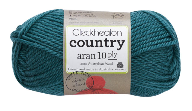 Country Aran 10 ply