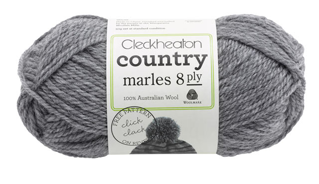 Country Marles 8 ply
