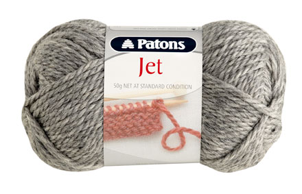 Patons Jet 12 Ply
