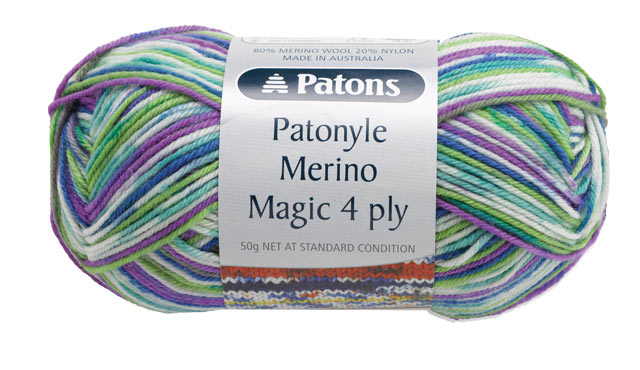 Patonyle Merino Magic