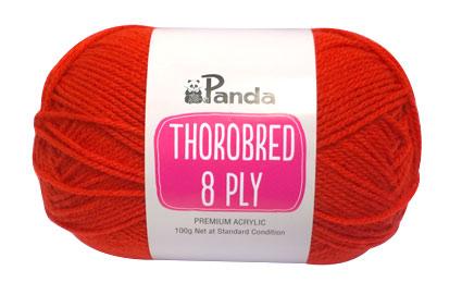 Thorobred 8 ply