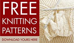 Knitting Pullover Patterns : The Australian Yarn Company