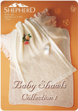 Baby Shawls - Collection 1