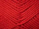 Red - Woolcraft 8 ply