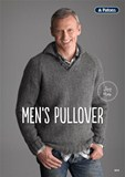 Patons Mens Pullover Leaflet