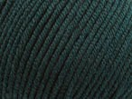 Bottle Green - Extra Fine Merino 8 ply