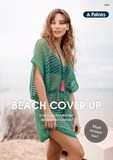 Patons Beach Cover Up Leaflet