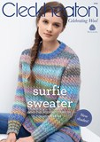 Surfie Sweater
