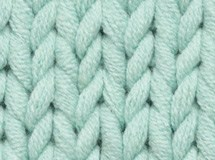 Green Tea - Soft Cotton Chunky