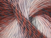 NEW - Shrimp Bisque - California 8 ply