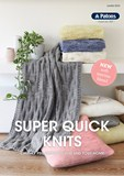 Super Quick Knits