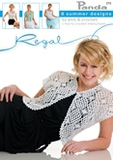 Regal 4ply Women - 8 Designs