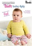 Baby Soft 4ply - 10 Designs