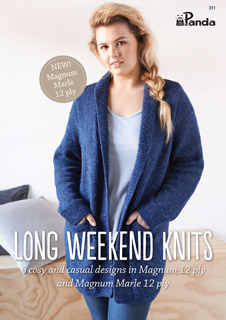 Long Weekend Knits
